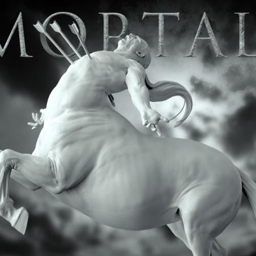 Dark Arts - Immortality (SOLD)
