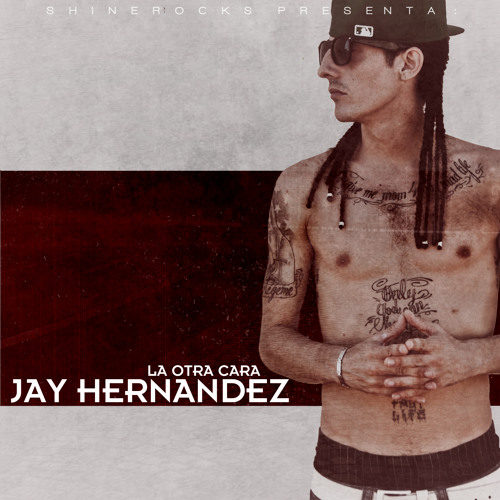 07 - Jay Hernandez - Crazy boy ( Prod. Royal - P )