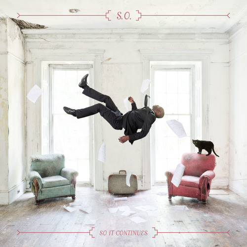 S.O. - I Can Bear