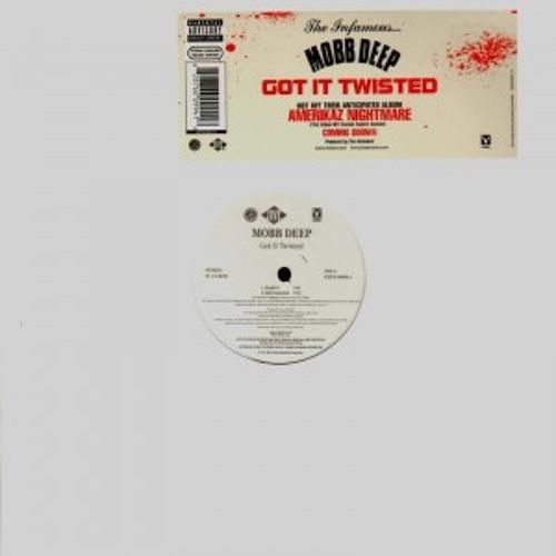 Estet MC - L'orage neuronal /Got it twisted of Mobb Deep remix(prod Estet MC)