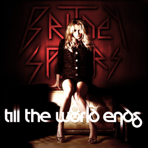 Britney Spears - Till The World Ends '13 (DJTing1 Mix)