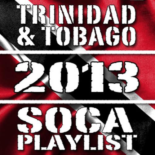 SOCA 2013