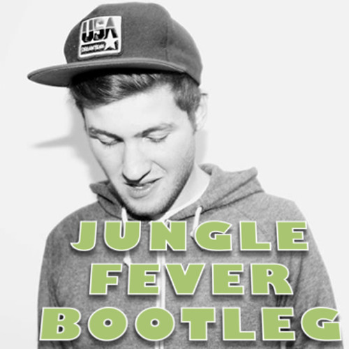 Baauer - Harlem Shake(Jesse Slayter Jungle-Fever Bootleg)