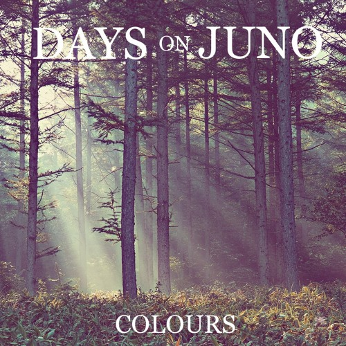 Days on Juno - Colours (Spacosh mix  - for Nolly's Mixing Competition)  my mix/mastering