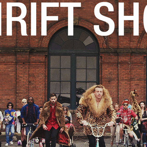 Thrift Shop-Macklemore & Ryan Lewis (Rygol Trunk Poppin Remix)