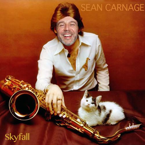 Skyfall (Jazz)