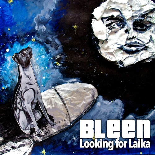 12.  Looking For Laika