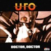 UFO - Doctor doctor - Cover