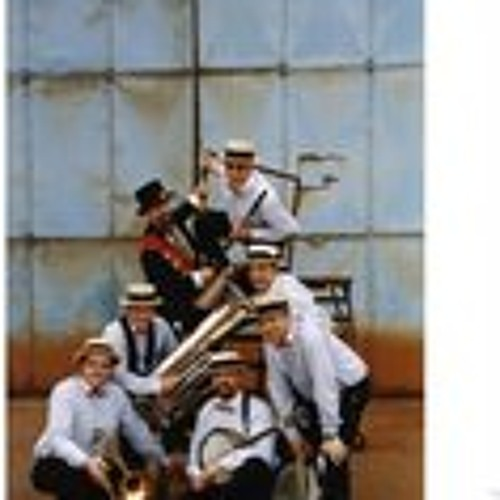 "PICCOLO DIXIELAND BAND - ""DIXIE 4 U"""