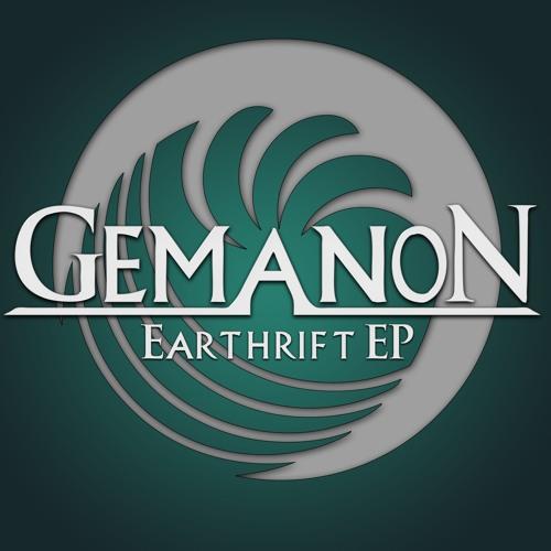 Meridian (Gemanon - Earthrift EP)