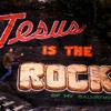 Jesus is the ROCK  - IAHWEH (con Danilo Lopes CEREMONYA)