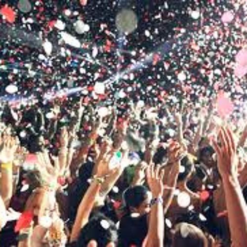 """DJ RICKI HAWLEM """"LIVE AT TONIC LOUNGE"""" NYE 2013"""