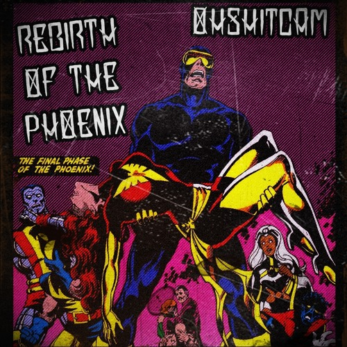 ohshitcam - Rebirth of The Phoenix