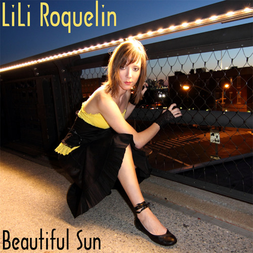 Like a Feather - preview (LiLi Roquelin) [official music video in info]