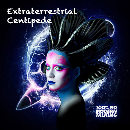 Extraterrestrial Centipede