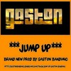 Gaston Bandimic - Jump Up