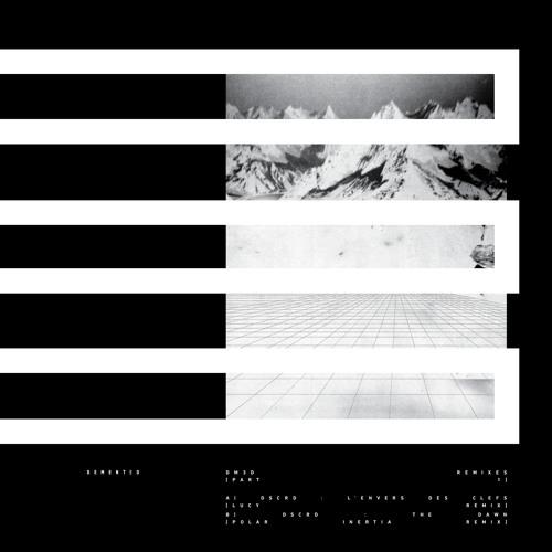"""Dscrd """"L'Envers Des Clefs"""" (Lucy Remix) [Dement3d 004]"""