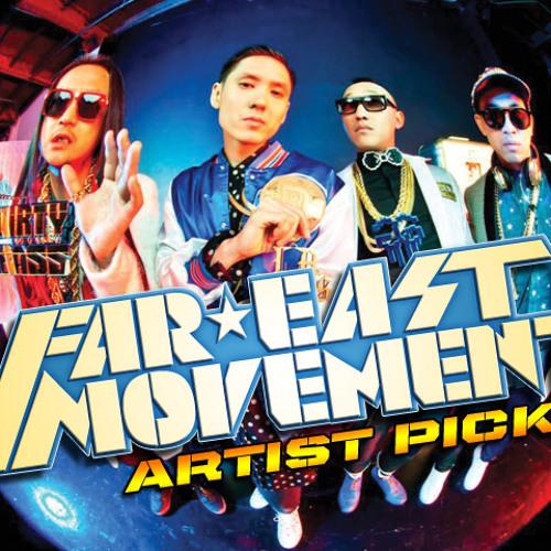 Bingo Players ft. Far East Movement - Get Up (Ferducci Remix)