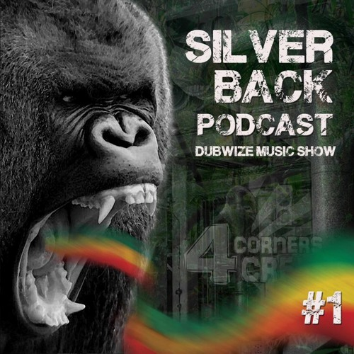 Silverback Podcast #001 - 4corners-crew