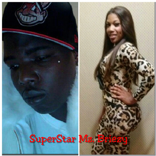 Forever mine-Superstar ft. Mz. Briezy