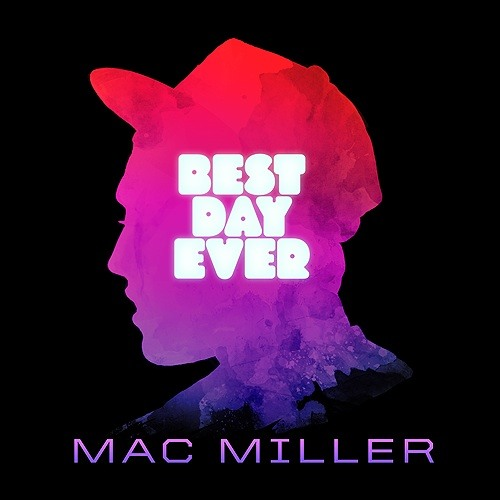 Mac Miller BDE Instrumental