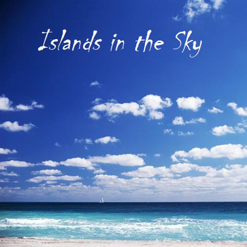Kosmos - Islands in the Sky