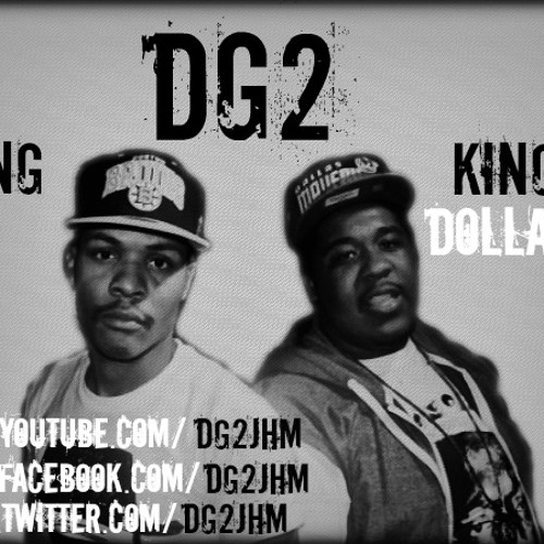 Dg2-Real Money Team(ASAP ROCKY-Goldie Cover)