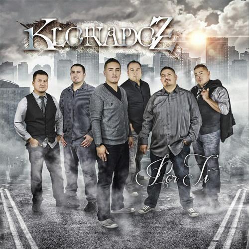 Grupo Klonadoz- Por Ti