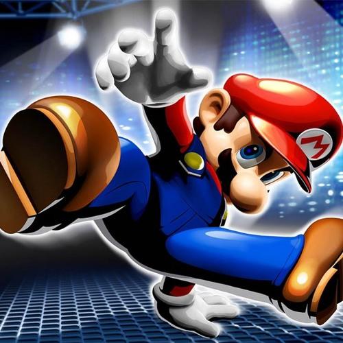 Mario to the Rescue