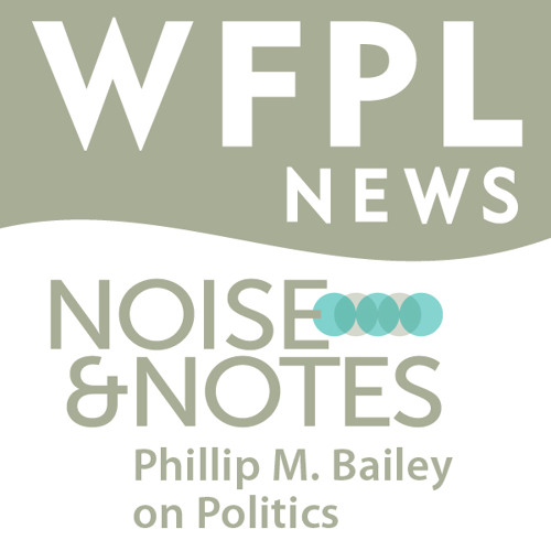 Noise and Notes: Mayor Greg Fischer and a look ahead at the legislative session.