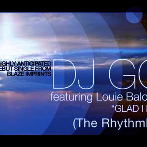 Gomi - Glad I Found You (feat. Yasmeen) [RhythmDB Unreleased Alternative Remix]