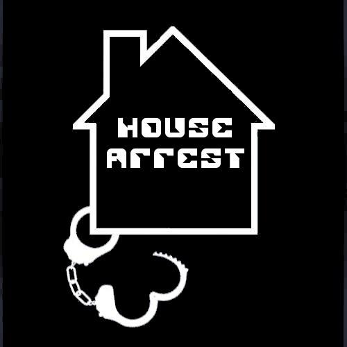 IR004 :House Arrest - Word Problems