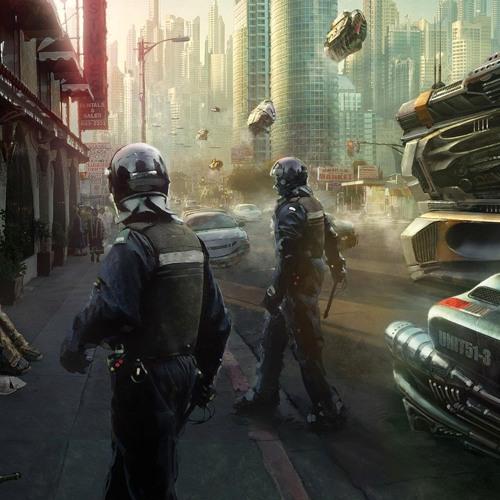 kris körvän - Future