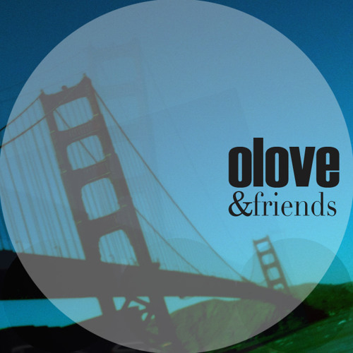 Olove & Friends Mix (2013)