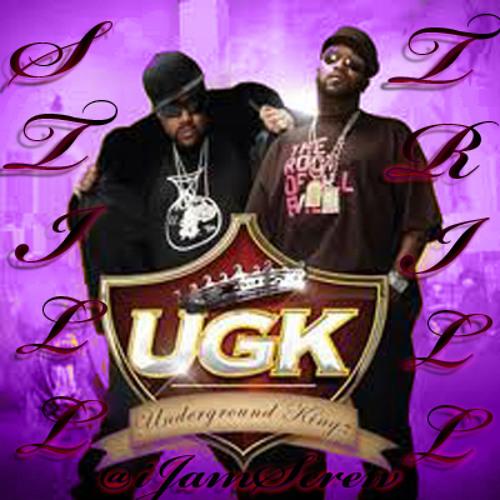 Lil Keke ft Paul Wall & UGK