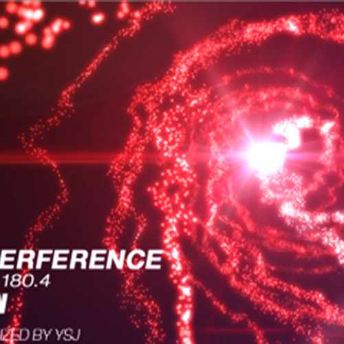 Doin - Interference (DJames Remix)