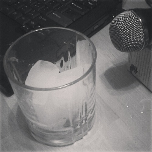 ice is given (disquiet0053-ice2013)