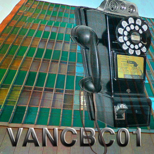 "Vancouver, British Columbia VANCBC01 - ""3 Slot"" Pay Phone Operator Training Recording"