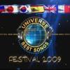 Universe Best songs 25 - Tsenher delhiigee duulay (instrumental)