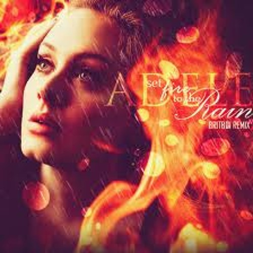 Seith - Set fire to the rain (Cover)