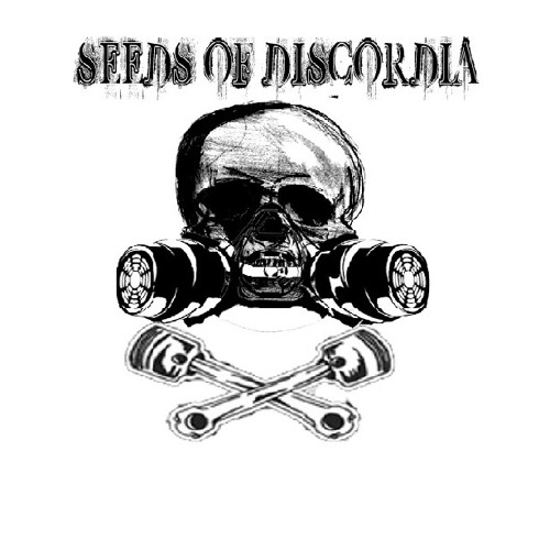S.O.D. Seeds Of Discordia - The Displaced