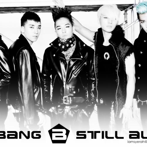 [M.C ft Shiacfenix] Bigbang - Still Alive