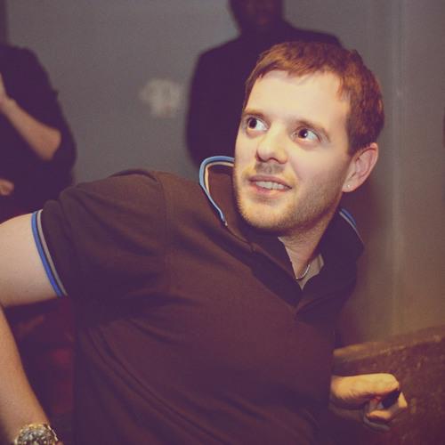 Mike Skinner DJ Set @ Nest London 04.01.13