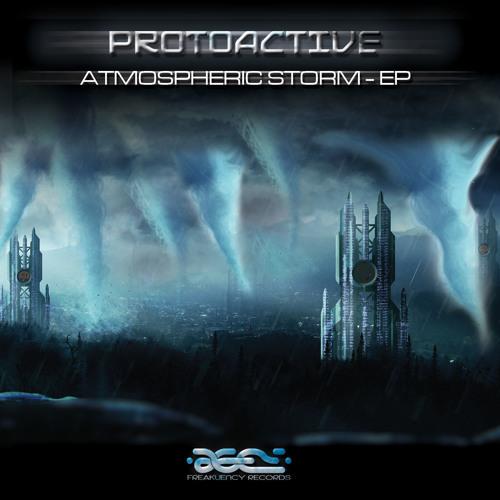 ProtoActive - Atmospheric Storm