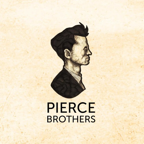 Pierce Brothers - Cracks Are Forming (live)