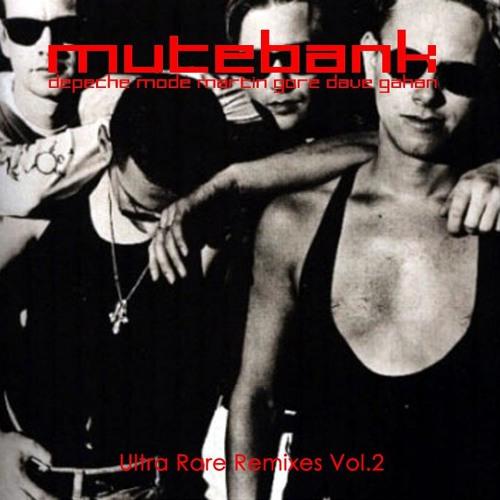 Depeche Mode - Enjoy The Silence (Junkie XL Radio Mix V.2)