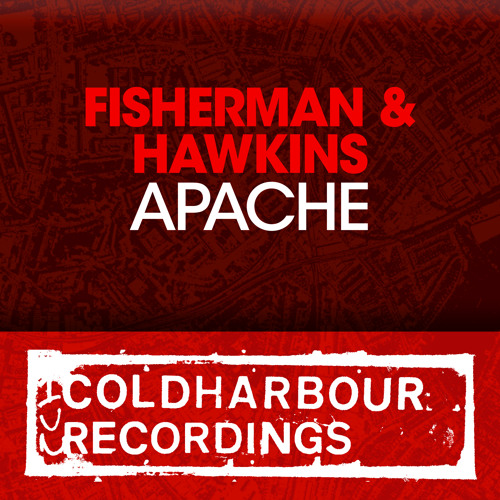 Fisherman & Hawkins - Apache PREVIEW