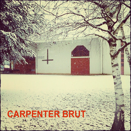 Carpenter Brut - Trilogy by Tolgor | Free Listening on