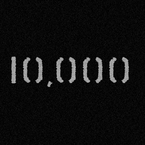 COMING SOON!!! - 10,000 Special Live Mix - Download Enabled!!!