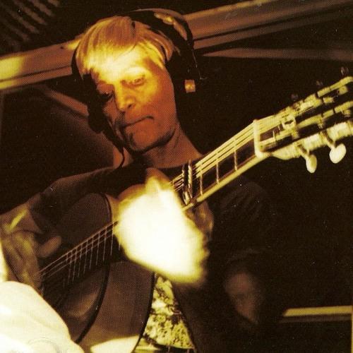 Nino Guitar - Egypt, I Miss You